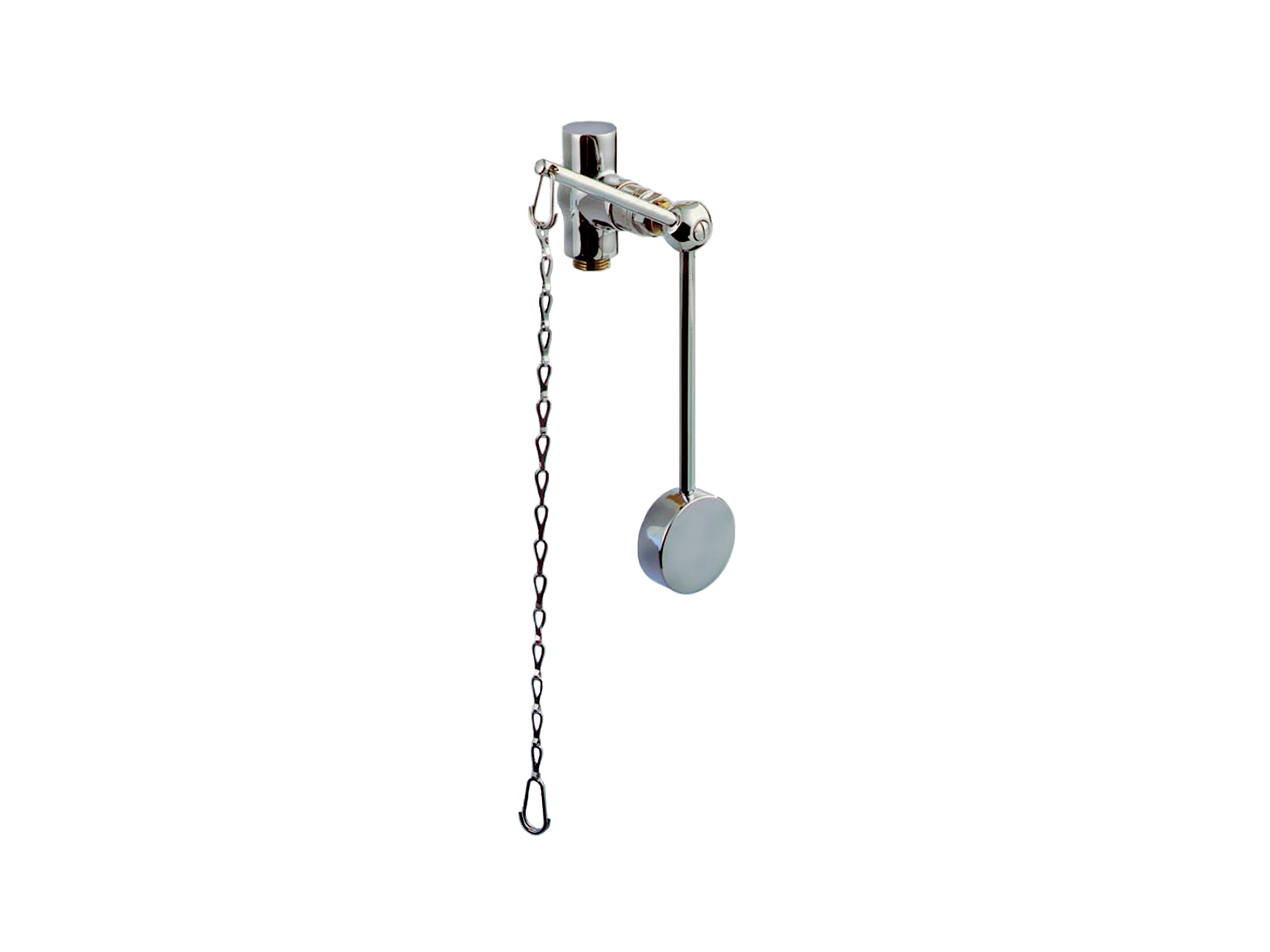 Showertap, 1 chains, without rose 1001.--.84