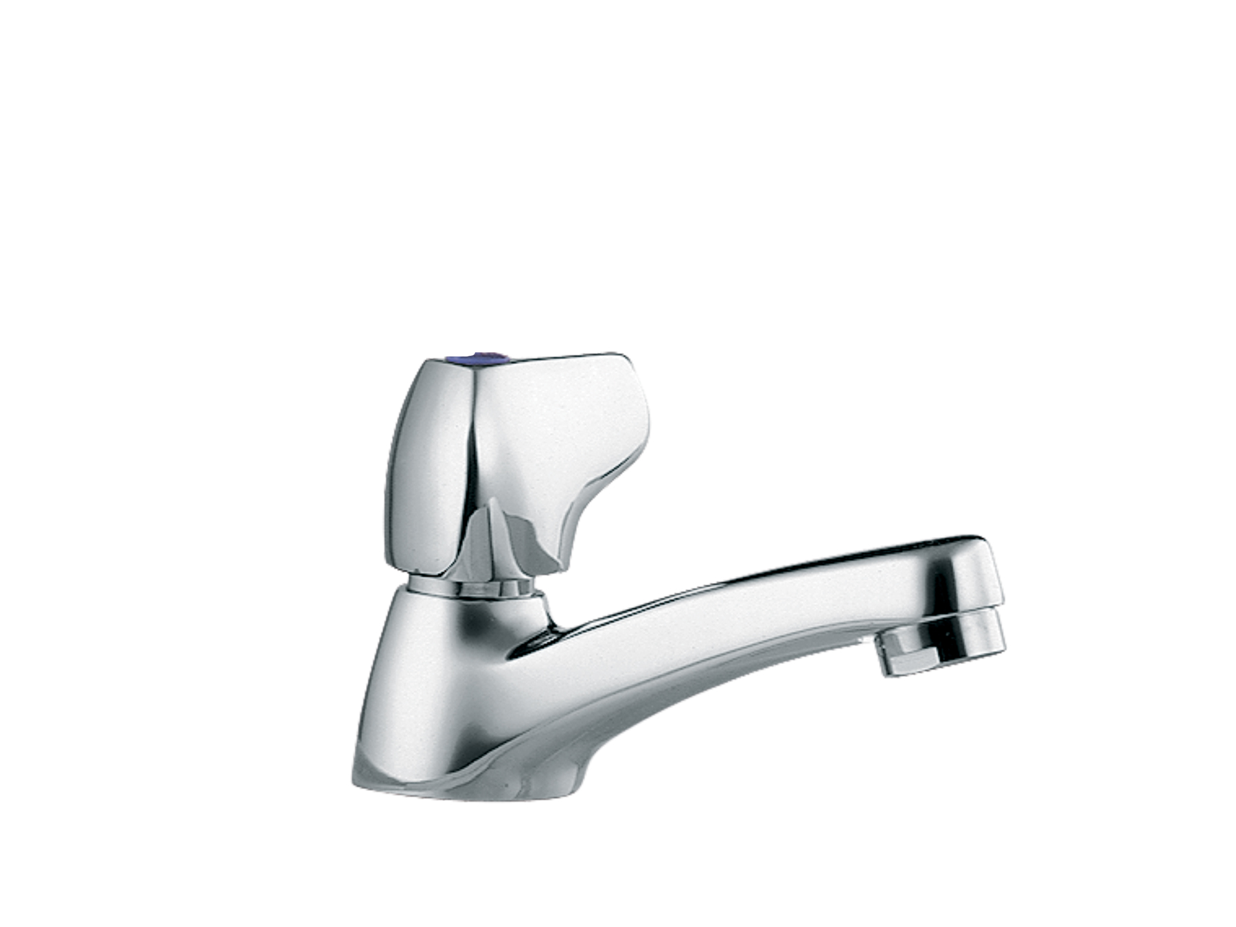 Washbasin tap, cold 1002.--.33