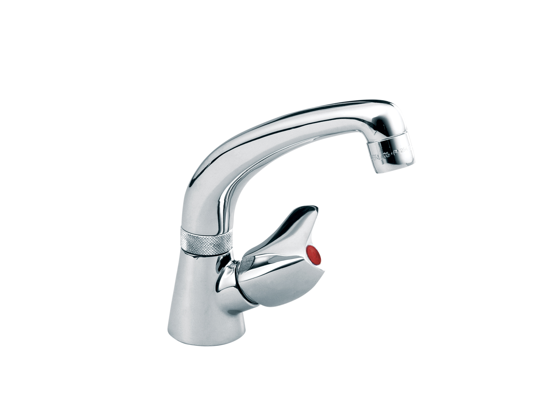 Sink tap, swing spout, hot 1002.--.36