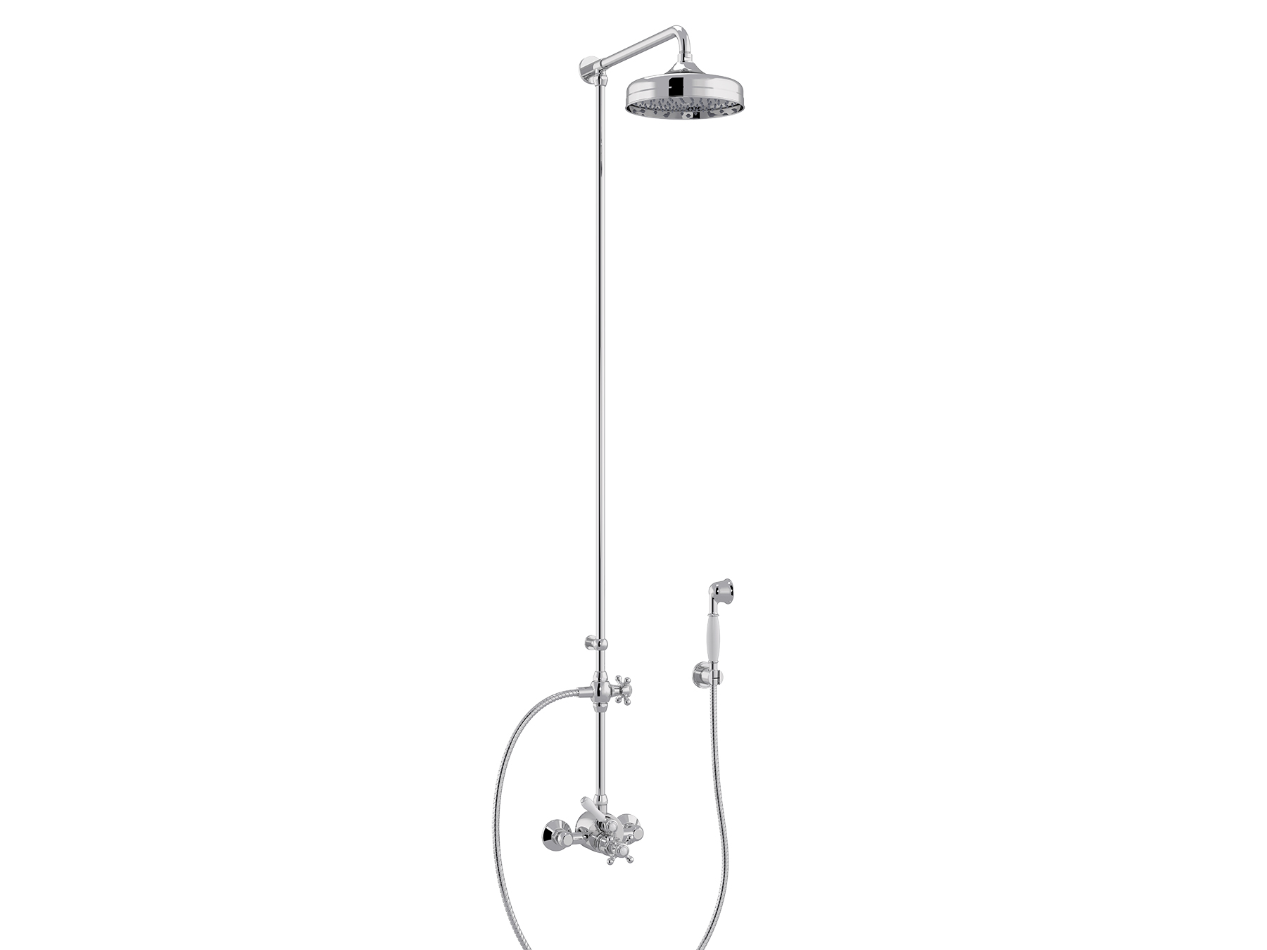 Set shower thermostatic 1921.--.77