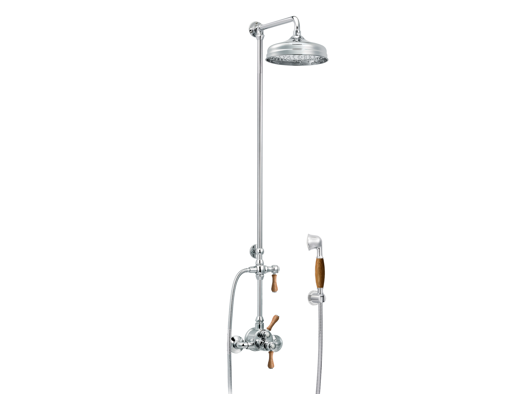 Set de douche thermostatique 1935.--.77-xx