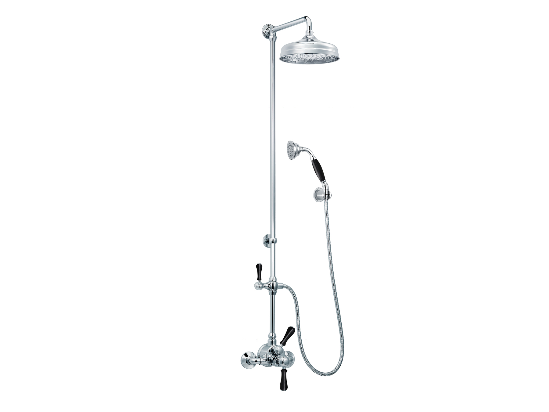 Set shower thermostatic 1950.--.77-xx