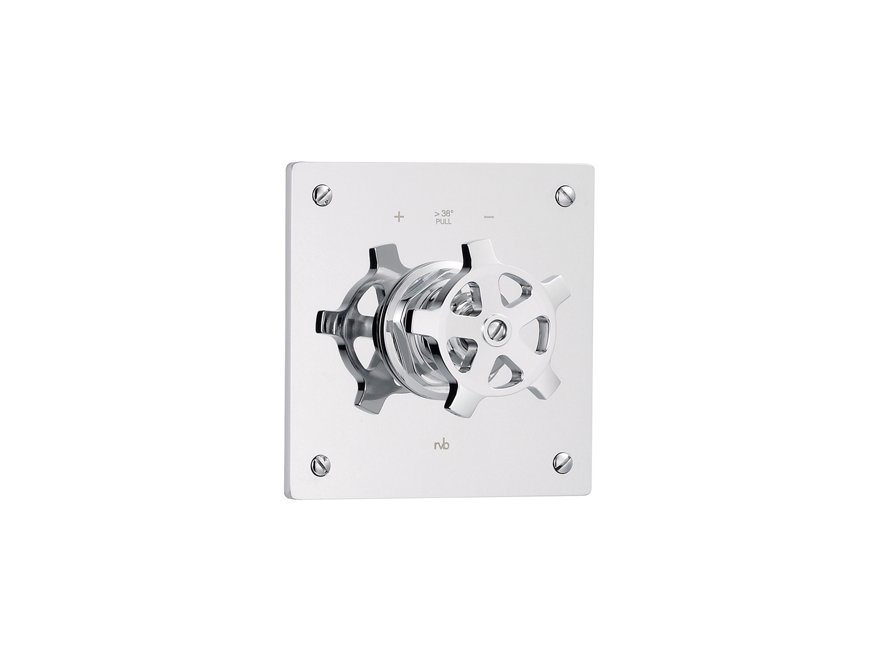 Concealed shower thermostat 1960.--.74