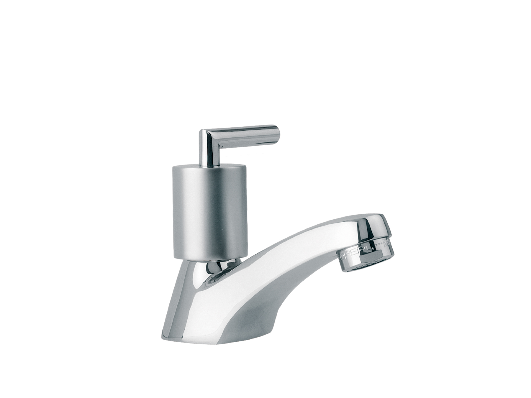 Washbasin tap, cold 4031.--.33