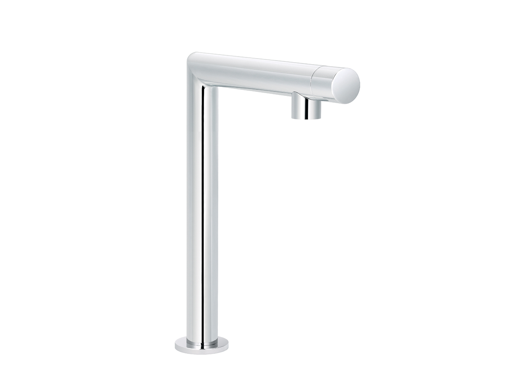 Washbasin tap, high model 4043.--.38