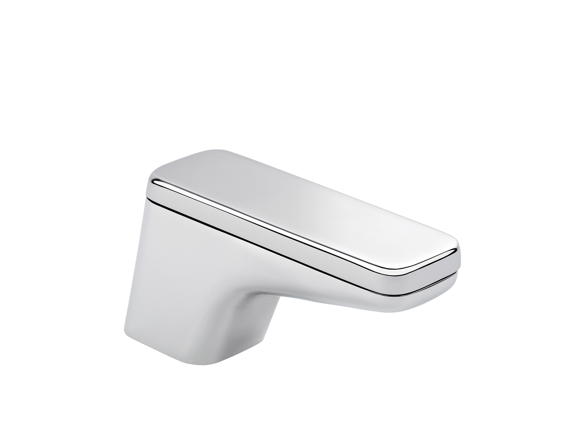Washbasin tap with linear movement 4515.--.33