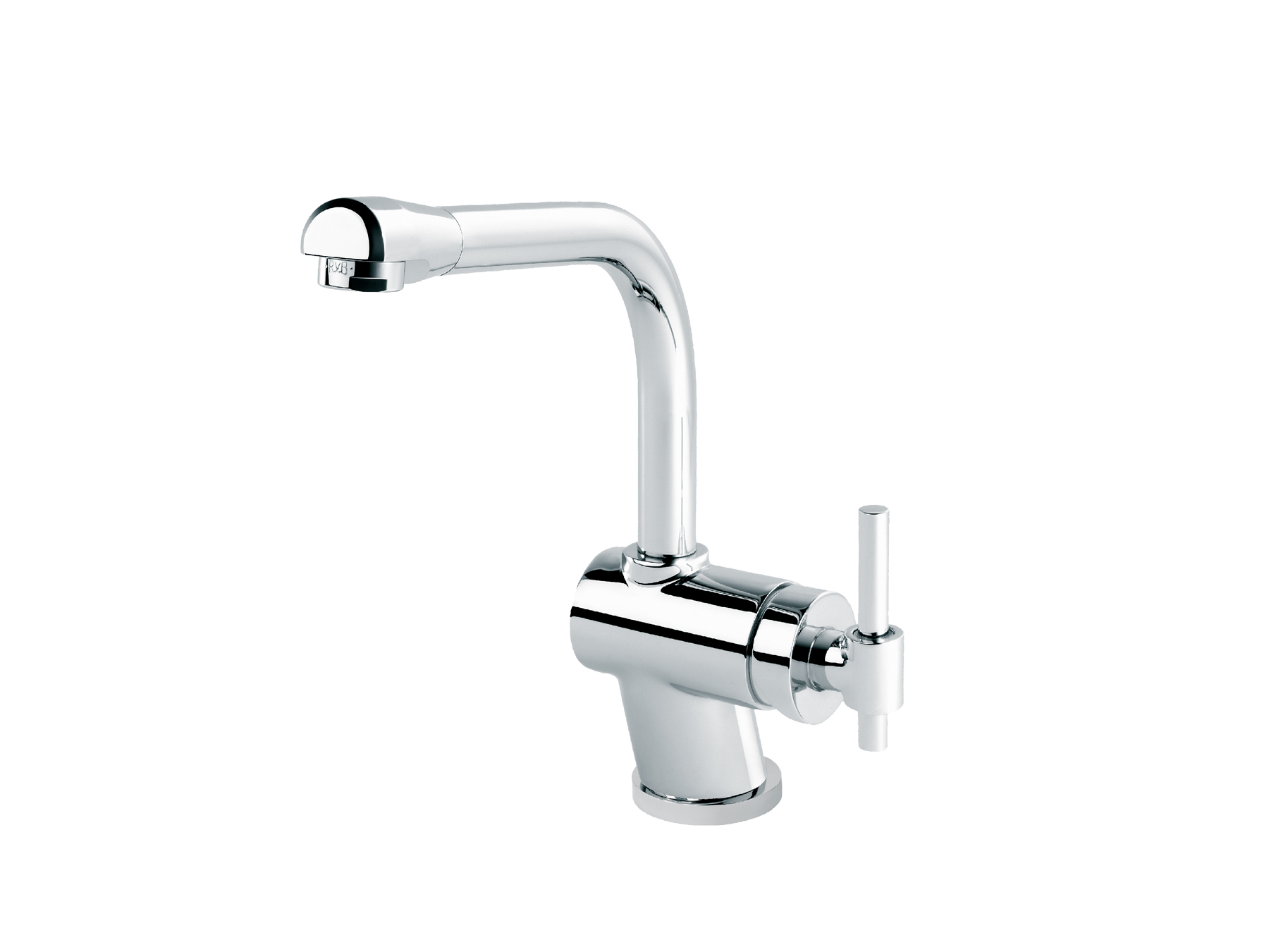 Single-lever mixer for kitchen 4527.--.01