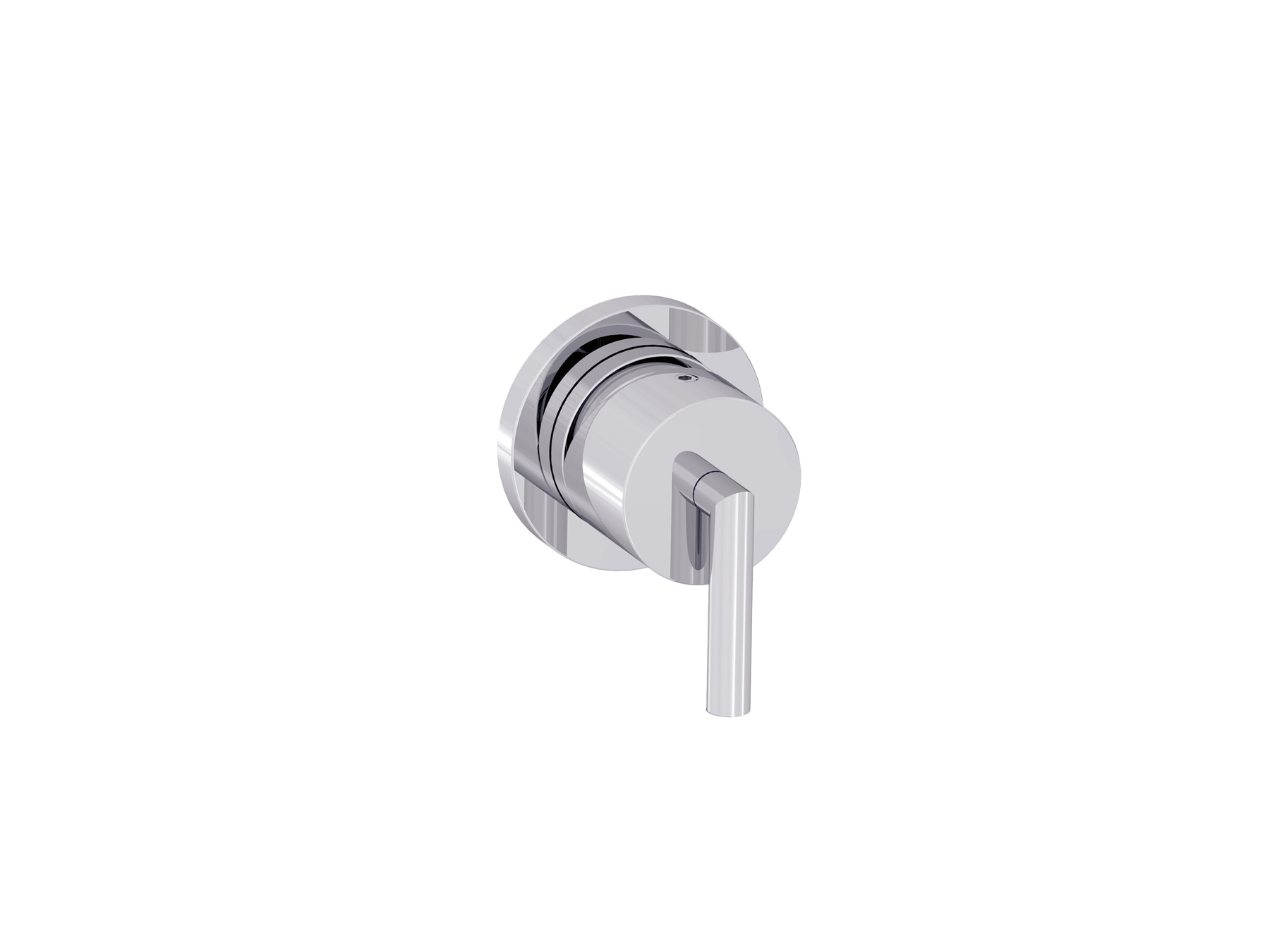 Concealed single-lever mixer 4531.--.42