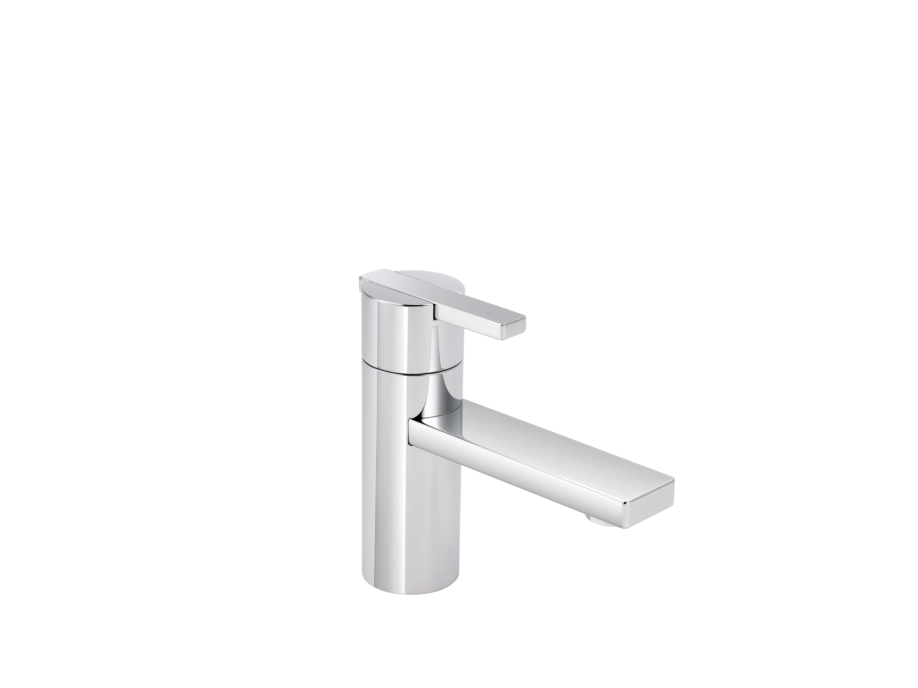 Single-lever washbasin mixer 4575.--.10