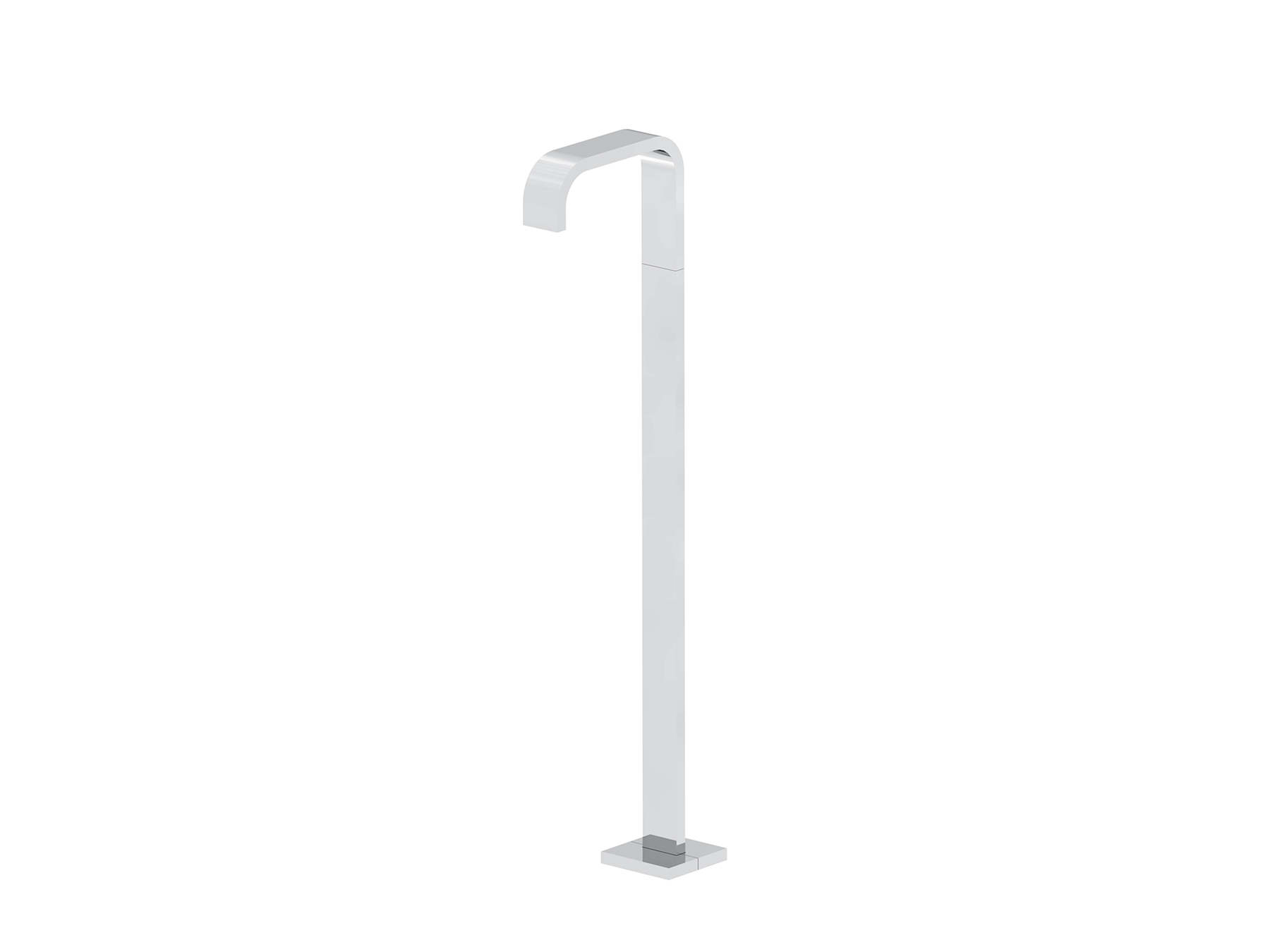 rvb.be Faucet / Tap : Floor-mounted bath spout 5415042077067 ...