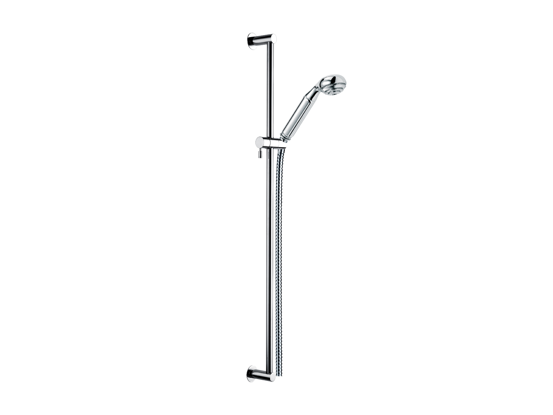 Shower arm and handshower
