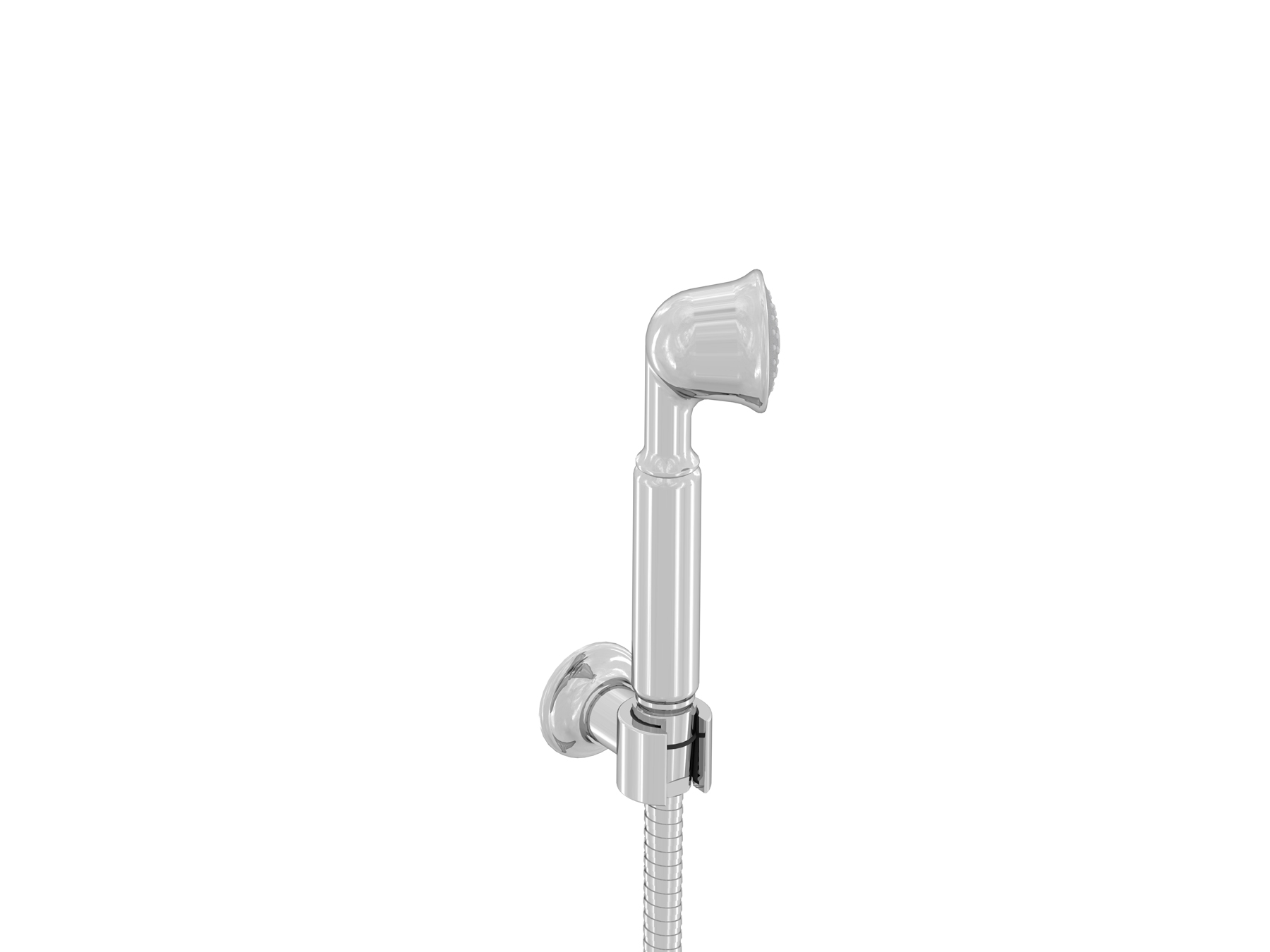 Set handshower